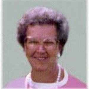 Dorothy Plansek