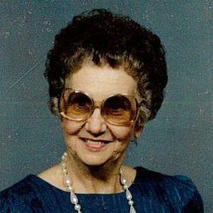 Dorothy Pohmurski