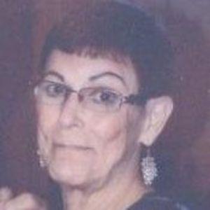 Nancy Theresa Player Obituary Photo