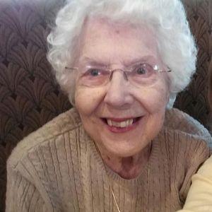 Margaret  D.  Cousino Obituary Photo