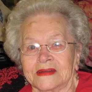Annette C. Fishel Obituary Photo