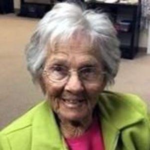 Leah Beryl Marshall