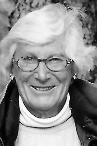 Rachel F. Armstrong obituary photo