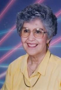 Ofelia B. Silva Obituary Photo