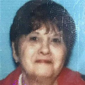Brenda Louise West Obituary Photo