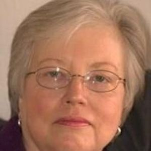 Ann Estelle Stewart