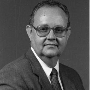Dr. Dwight A. Pugh, Ph. D.