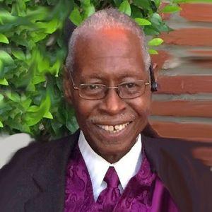 Judge B. Bernard, Jr.