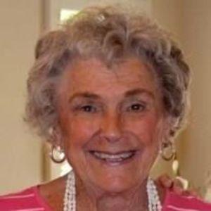 Charlotte Marie Hewitt