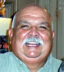 Juan Manuel Parra obituary photo
