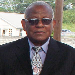 Lloyd E. Best