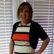 Laura Ann Newman obituary photo