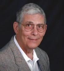 Richard A. Holtz obituary photo