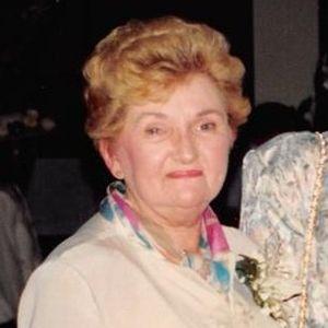 Eugenia A. FitzGerald