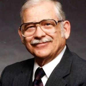 Roy J. Moses