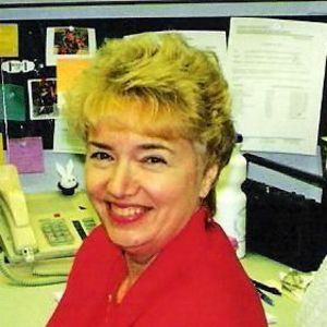 Anita Jean Hall