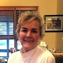 Sue Huddleston Taylor obituary photo