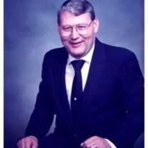Ernest Raymond Ensz