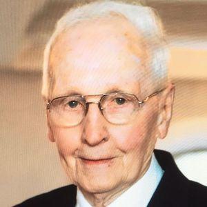 Francis W. Janssen Obituary Photo