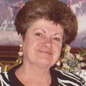 Martha  P. Eubanks