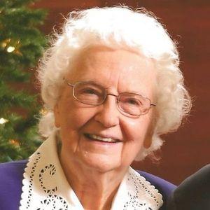 Eileen Lageer  Warner
