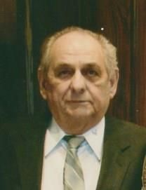Johnnie Merendino obituary photo