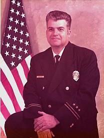John Howard BAYLESS obituary photo