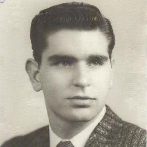 Edward Frank Bender
