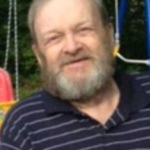 Richard R. Bergeron Obituary Photo