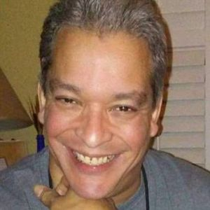 Raymond Soria