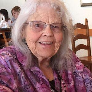 Bonnie Jean Foley
