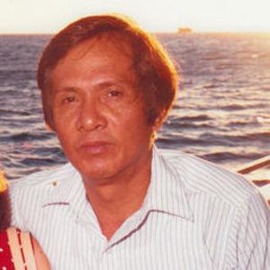 Domingo Tumaliuan Orteza