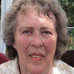Judith A.  Rexrode-Binkley