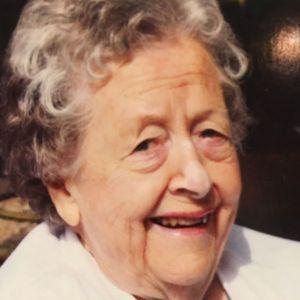 Eleanor K. Schroeder
