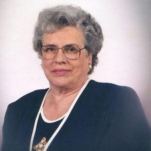 Mary Elizabeth Shipman