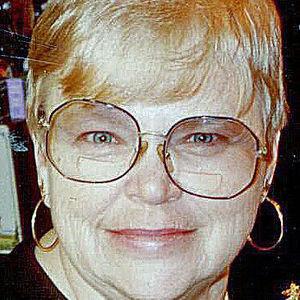 Patricia B. Parker