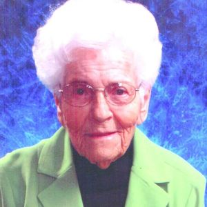 Elise Virginia Owens Hutson
