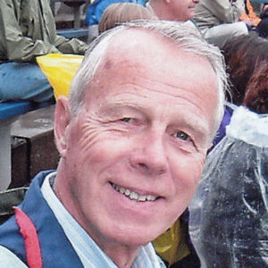 Donald W. Boeve