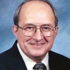David P. Berardi