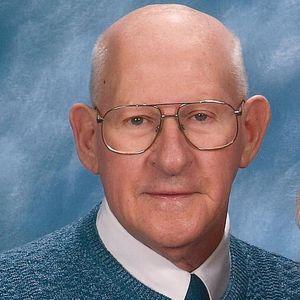 Kenneth Franklin Dollenger