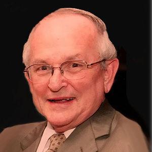 Dennis Evan Welch