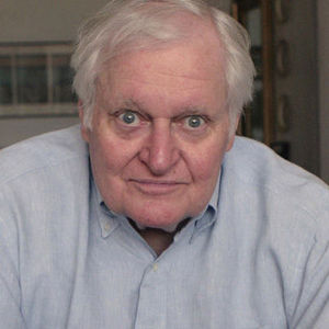 John Ashbery Obituary Photo