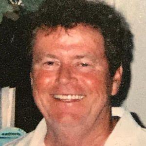 "William J. ""Billy"" McCourt Obituary Photo"