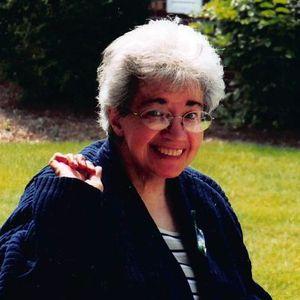 Julia D. (Cunha) Jean Obituary Photo