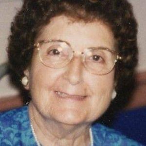 Mrs. Angelina F. Palladini