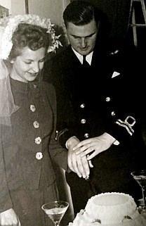 Joseph William Fawsitt Gardiner obituary photo