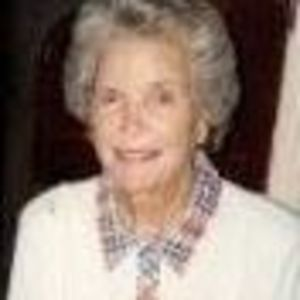 Margaret Anderson Davis