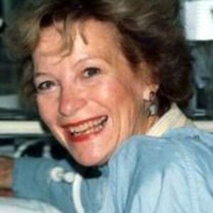 Anna Carol Fraering Taylor