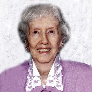 Annabelle Petz Obituary Photo