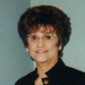Evelyn (nee Onderak) Kaschulla